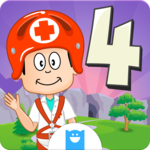 Doctor Kids 4 for PC