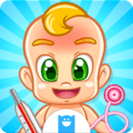 Little Baby Doctor for PC