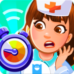 My Hospital: Doctor Game for PC