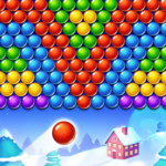 Bubble Shooter Christmas for PC