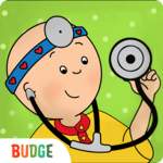 Caillou Check Up - Doctor for PC