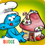 The Smurfs Bakery for PC