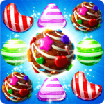 Sweet Candy Forest for PC