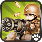 Little Commander - WWII TD for PC