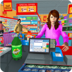 Supermarket Grocery Shopping Mall Family Game for PC