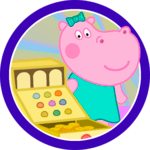 Toy Shop: Family Games for PC