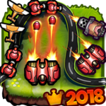 Tower Defense: Galaxy Legend for PC