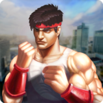 Rage Fight of Streets - Beat Em Up Game for PC