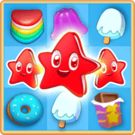 Candy Riddles: Free Match 3 Puzzle for PC