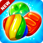 Candy Blast : Chocolate Splash for PC