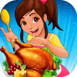 Cooking Games Paradise - Food Fever & Burger Chef for PC