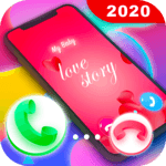 Cool Call Screen-Birthday Theme for PC