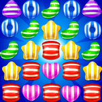 Sweet Candy Burst for PC