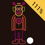 BBTAN by 111% for PC