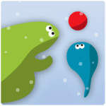 Pet Amoeba - Virtual Friends for PC