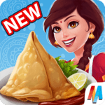 Masala Express: Cooking Game for PC