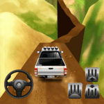 Mountain Climb 4x4 : Offroad Car Drive for PC