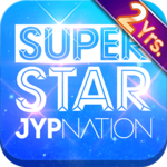 SuperStar JYPNATION for PC