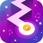 Tap Tap Dancing - Happy Zigzag Music Line for PC