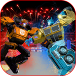 Real Steel World Robot Fighting 2018 for PC