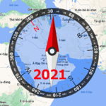 Compass Maps - Directional Compass for PC