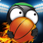 Stickman Basketball for PC