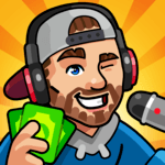 Idle Tuber - Become the world's biggest Influencer for PC