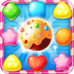Candy Paradise:Classic Match-3 for PC