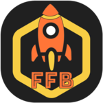 Booster for Free Fire - Game Booster & LAG FIX for PC