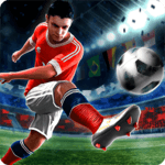 Final kick 2019: Best Online football penalty game for PC
