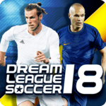 Dream League Soccer 2019 for PC