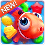 Fish Crush - charming ocean for PC