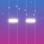 MELOBEAT - Awesome Piano & MP3 Rhythm Game for PC