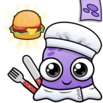 Moy 🍔 Restaurant Chef for PC