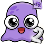 Moy 2 🐙 Virtual Pet Game for PC