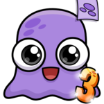 Moy 3 🐙 Virtual Pet Game for PC
