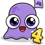 Moy 4 🐙 Virtual Pet Game for PC