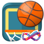 Basketball FRVR - Shoot the Hoop and Slam Dunk! for PC