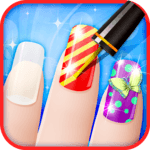 Nail Makeover - Girls Games for PC