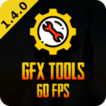 GFX Tool Pro For PUBG for PC