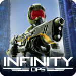 INFINITY OPS: Sci-Fi FPS for PC