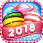 Candy Charming - 2019 Match 3 Puzzle Free Games for PC