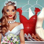 Super Wedding Stylist 2021 Dress Up & Makeup Salon for PC