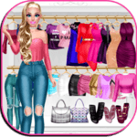 👗 Sophie Fashionista - Dress Up Game for PC