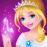 Cinderella Dress Up for PC