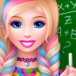 High School Dress Up For Girls for PC