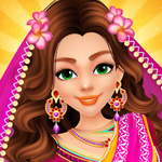 Indian Princess Dress Up for PC