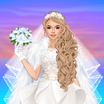 Millionaire Wedding - Lucky Bride Dress Up for PC