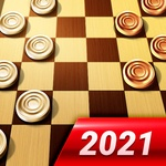 Checkers - Online & Offline for PC