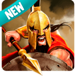 Gladiator Heroes Clash: Fighting and strategy game for PC